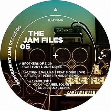 Jam Files 05
