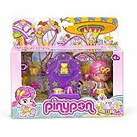 Pinypon - Escenas de Parque con la Noria (Famosa 700011160)