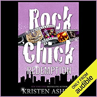 Rock Chick Redemption                   By:                                                                                                                                 Kristen Ashley                               Narrated by:                                                                                                                                 Susannah Jones                      Length: 14 hrs and 38 mins     1,761 ratings     Overall 4.7