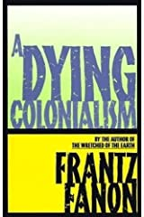 A Dying Colonialism Paperback