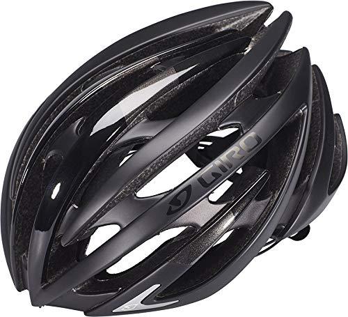 Giro Aeon Helmet Matte Black Kopfumfang L | 59-63cm 2020 Fahrradhelm