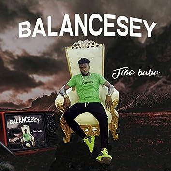 Balancesey