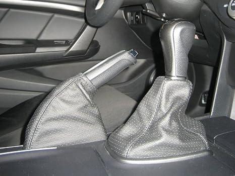 RedlineGoods ebrake Boot for 2008-2012 Honda Accord Black ...