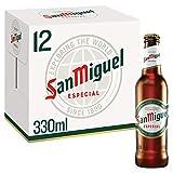 San Miguel Premium Lager, 12 x