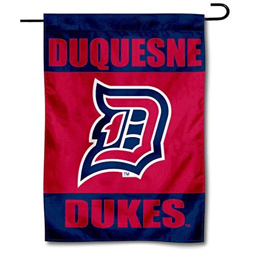 Duquesne Dukes Garden Flag and Yard Banner