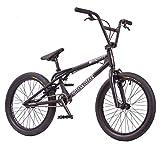 KHE BMX Fahrrad CATWEAZLE patentierter Affix 360° Rotor 20 Zoll...