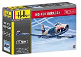 Heller - 80201 - Maquette - Md450 Ouragan