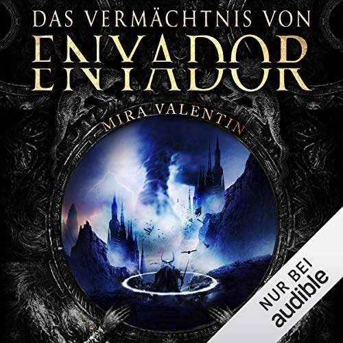 Das Vermächtnis von Enyador Titelbild