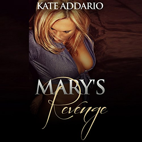 Mary's Revenge audiobook cover art