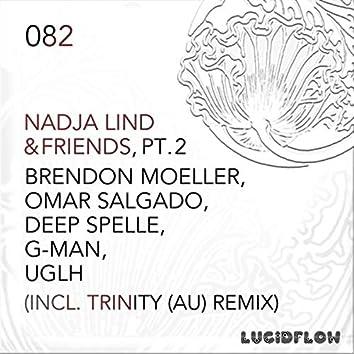 Nadja Lind & Friends, Pt. 2