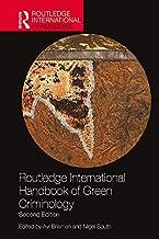 Routledge International Handbook of Green Criminology (Routledge International Handbooks)