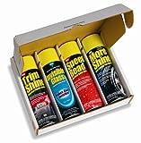 Stoner Car Care M005 30-Minute Shine Kit