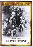 Oliver Twist (F.Lloyd) [DVD]