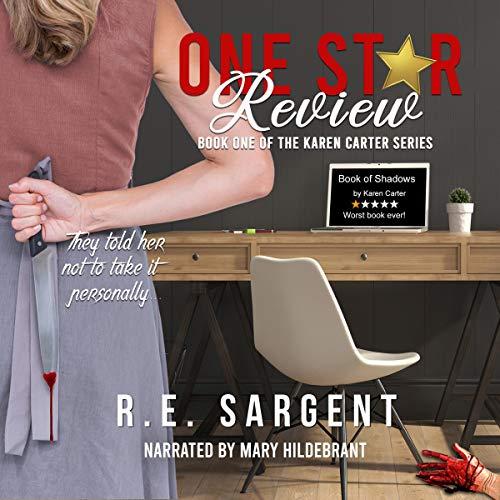 Couverture de One-Star Review