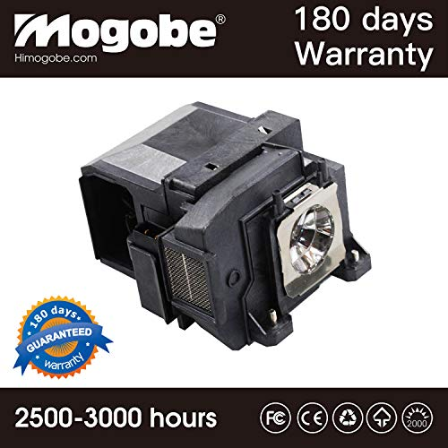 for ELPLP89 Replacement Lamp with Housing by Mogobe