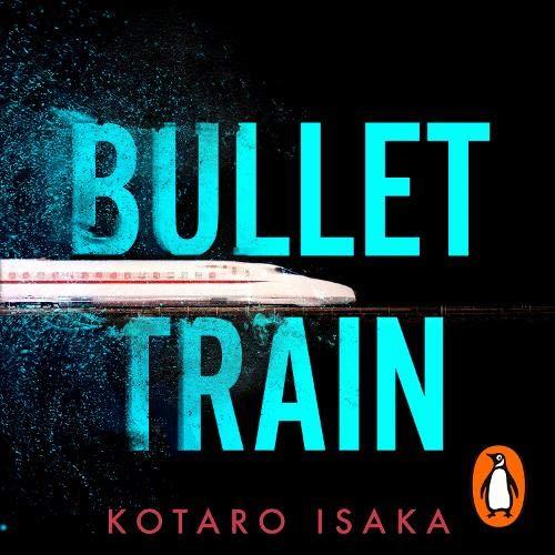 Bullet Train cover art