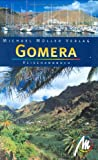 Gomera. Reisehandbuch - Heiko Zeutschner