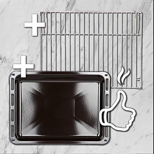 Horno empotrado (60cm, 70 l, 2.8kW, aire caliente, sistema parrilla/tostado, teclas de sensor TouchSelect, acristalamiento de aislamiento térmico) EB8005ED - KKT KOLBE