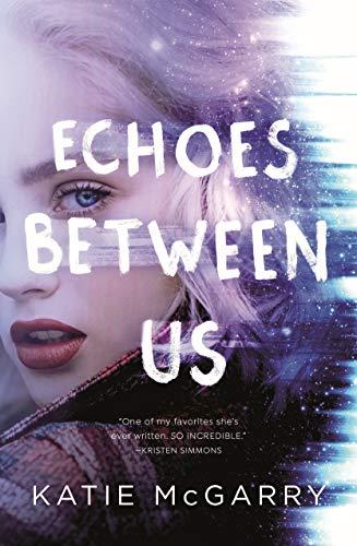 Echoes Between Us