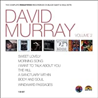 David Murray - The Complete Remastered Recordings On Black Saint & Soul Note Vol.2 by David Murray (2013-10-07)