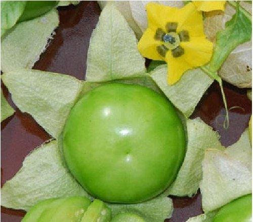 Just Seed Gemüse Tomatillo, Verde 60 Samen