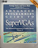 Advanced Programmer's Guide to Supervgas/Book and Disk