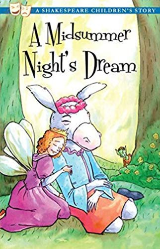 A Midsummer Night's Dream : A shakespeare's classic illustrated edition (English Edition)