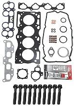 Fit 02-06 Nissan Altima Sentra SE-R SER 2.5L L4 Cylinder Head Gasket kit & Bolts