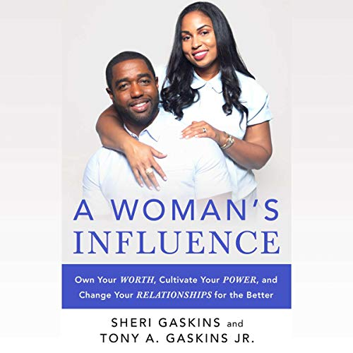A Woman's Influence cover art