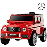 Mercedes-benz Ride On Toys