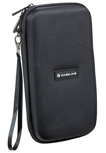 Case Fits Graphing Calculator Texas Instruments TI Nspire CX/CX II/CX CAS | Carrying Storage Travel Bag Protective Pouch