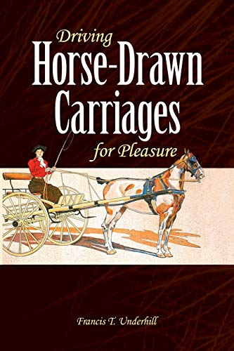 Top carriage driving books for 2020