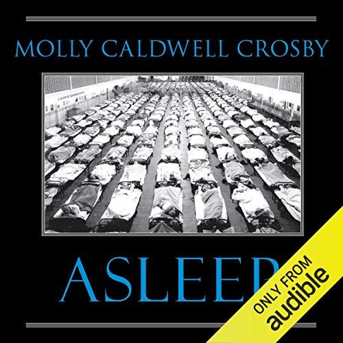 Page de couverture de Asleep