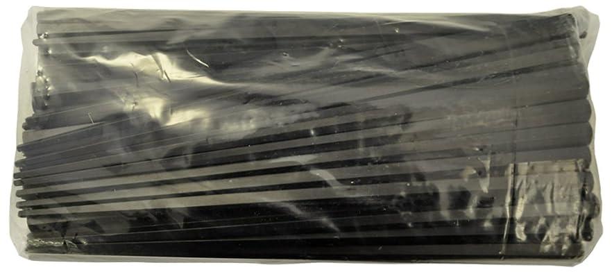 地上で変装した道に迷いました業務用 樹脂製 耐熱箸 PBT 黒 50膳 業務用食洗器にも対応 JA-018