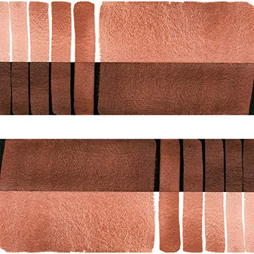 DANIEL SMITH W/C 15 Ml Irid Copper