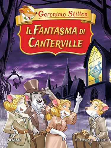 Il fantasma di Canterville di Oscar Wilde