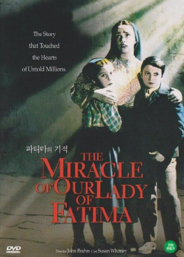 The Miracle of Our Lady of Fatima (1952) [All Region, Import]