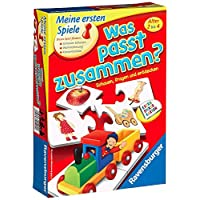Ravensburger 21402 - Was