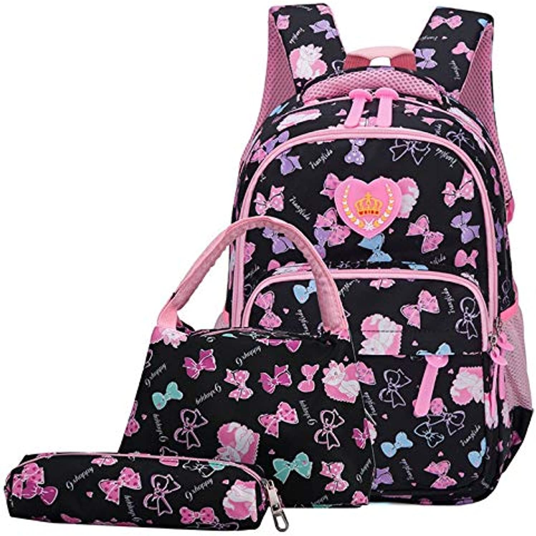 CPDSO Schultasche Druck Schultaschen Für Mdchen Kinder Schulrucksack Kinder Schultaschen Mode Mdchen Ruckscke