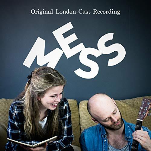 Mess (Original London Cast Recording)