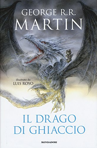 Il drago di ghiaccio