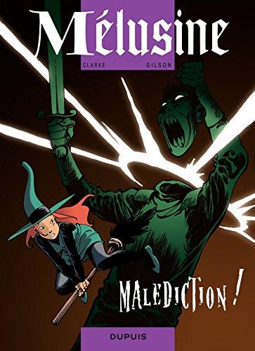 Mélusine – tome 18 - Malédiction