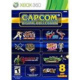 Capcom Digital Collection (輸入版) - Xbox360