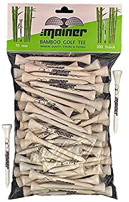 Emainer Golf Tees 70