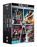 COF DC COMICS MOVIE 2018 4K...