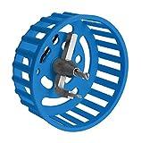TECTOOL 18123 Broca Perforadora para Azulejos (30-80 mm de diámetro)