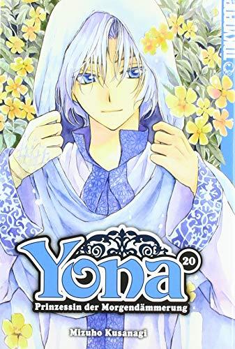 Yona - Prinzessin der Morgendämmerung 20