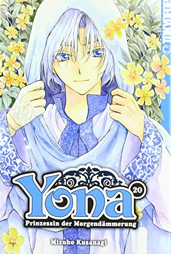 51Tby2bKKlL - Yona - Prinzessin der Morgendämmerung 20