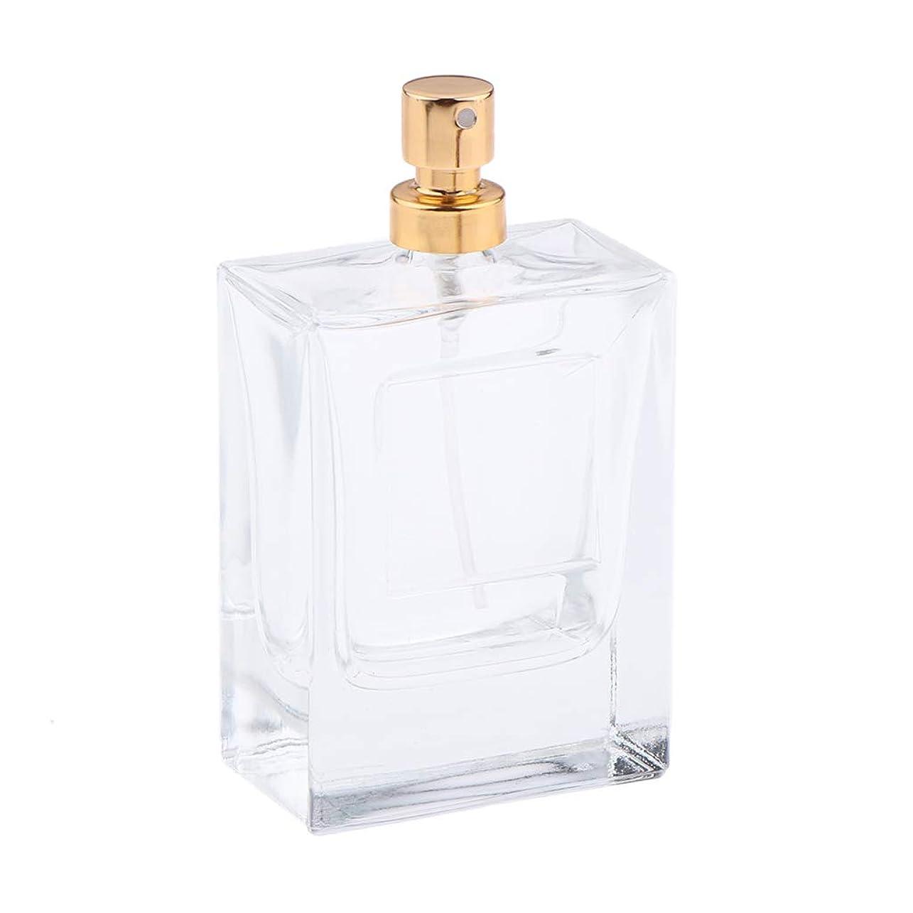 クスコスリムであるB Blesiya 香水瓶 化粧ボトル ガラスボトル コスメ 化粧品 詰替え容器 4色選べ - 紫赤い