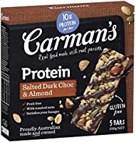 Save up to 40% off RRP on select Carman's products. Discount included in prices displayed.